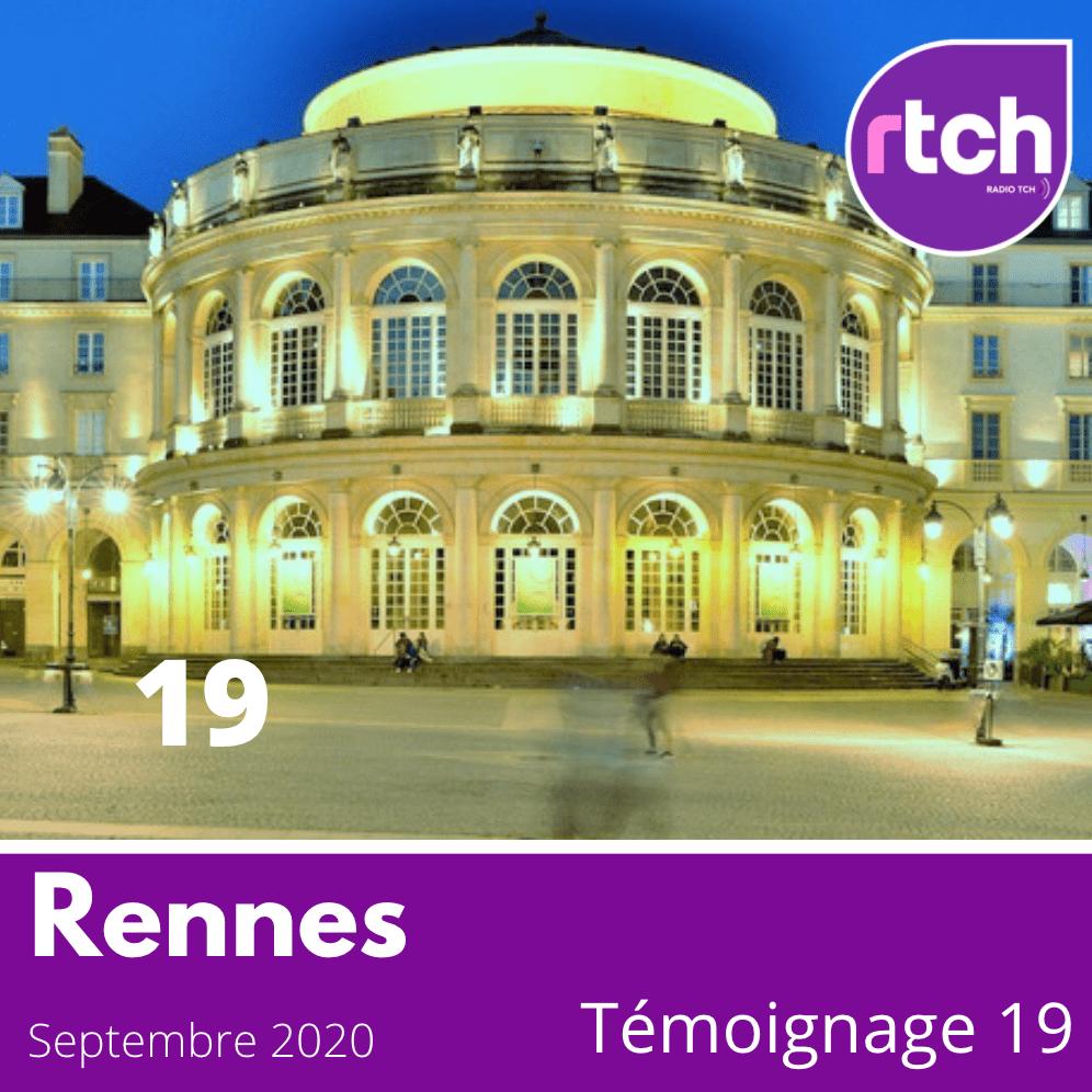 TCH RENNES 19