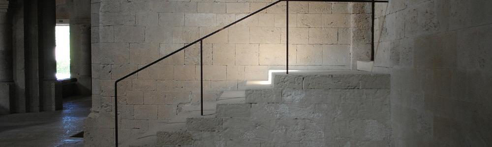 Cet escalier