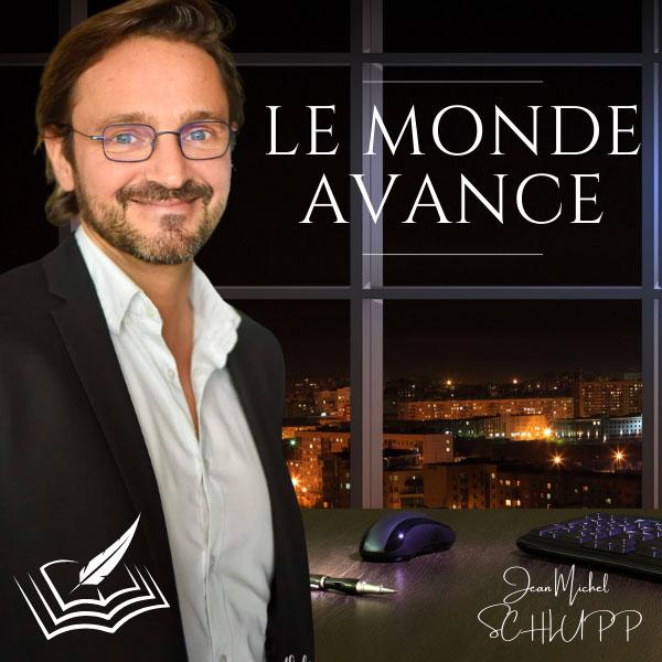 Programme complet Le Monde Avance