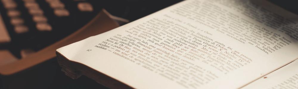 L'esprit d'une oeuvre littéraire