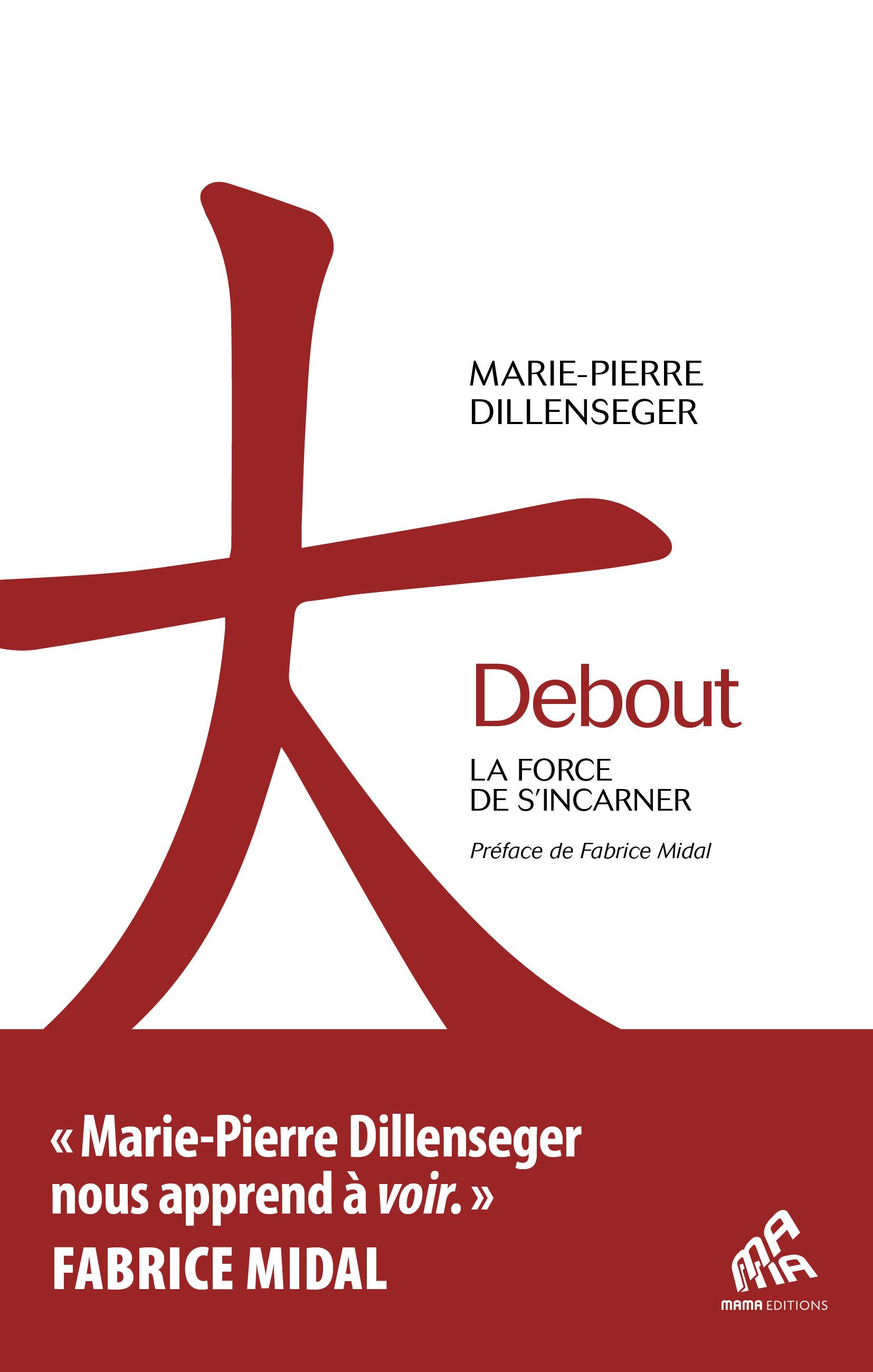 MARIE-PIERRE DILLENSEGER