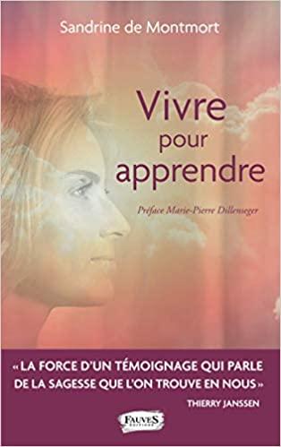 Sandrine DE MONTMORT