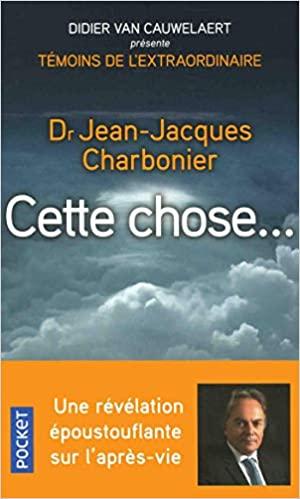 Jean Jacques CHARBONIER