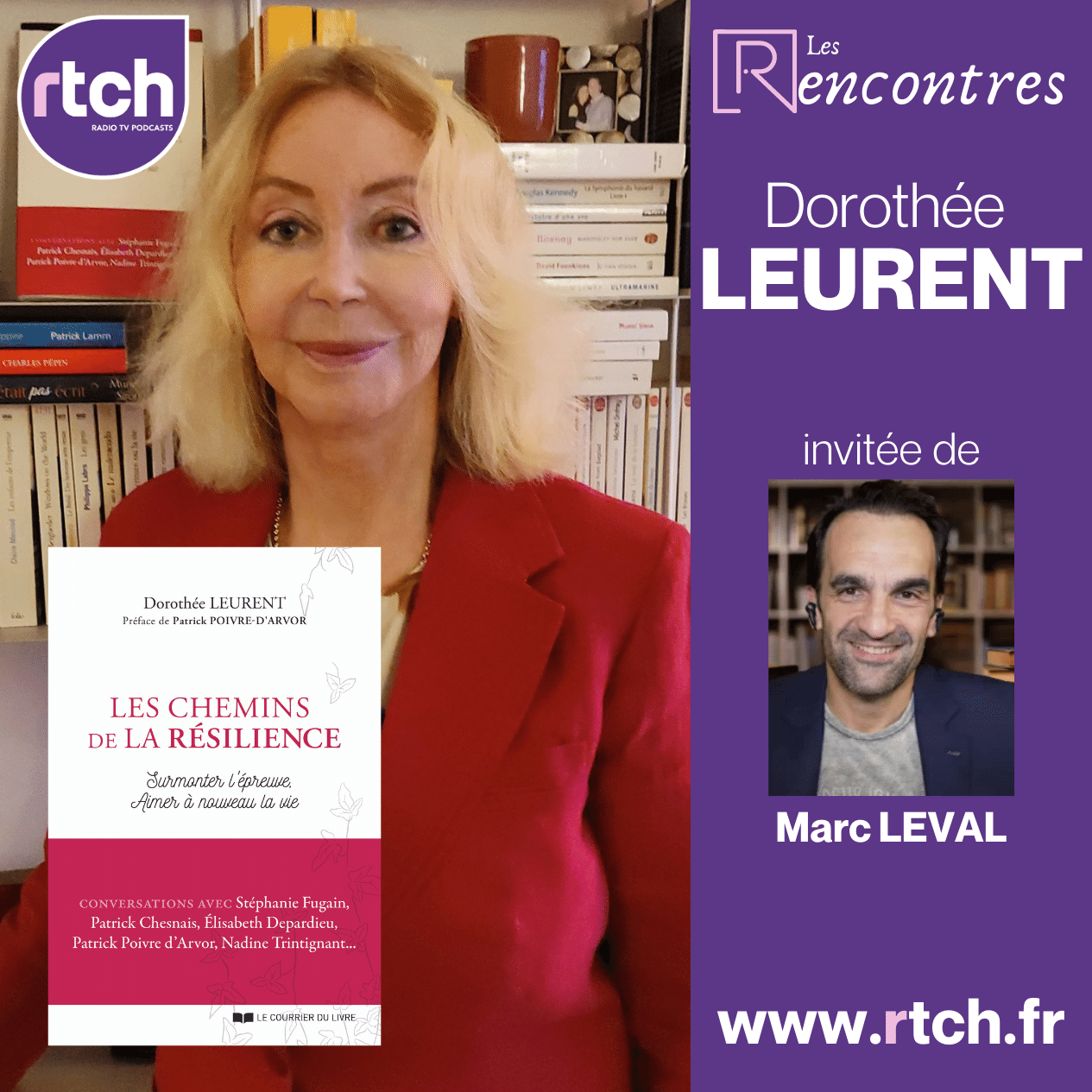 ENCART Dorothée LEURENT 1