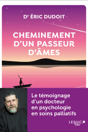 CHEMINEMENT D'UN PASSEUR D'ÂMES
