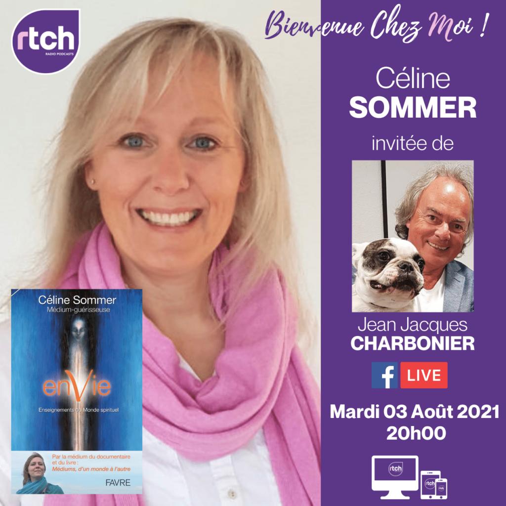 Céline SOMMER