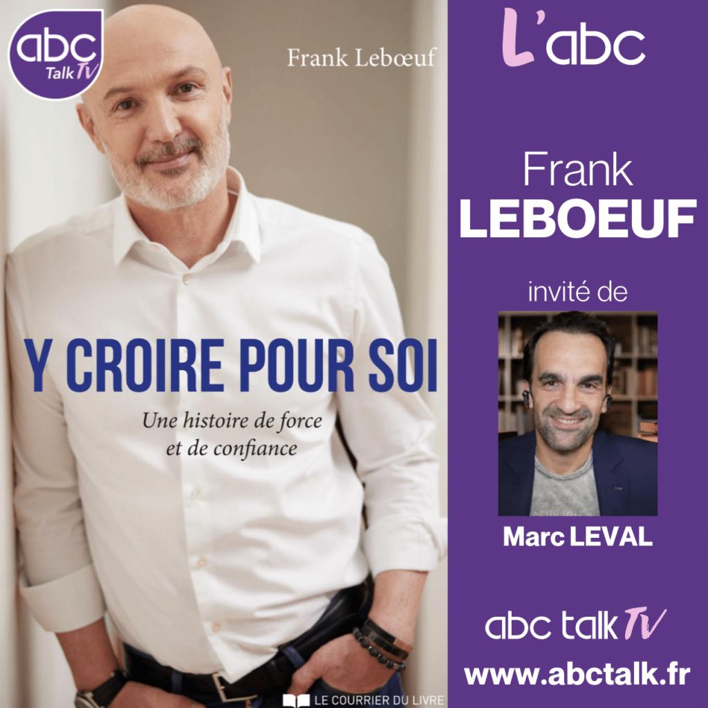 ABC Frank LEBOEUF