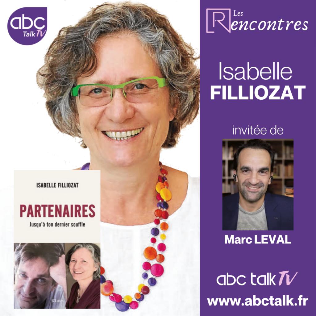 Isabelle FILLIOZAT Encart